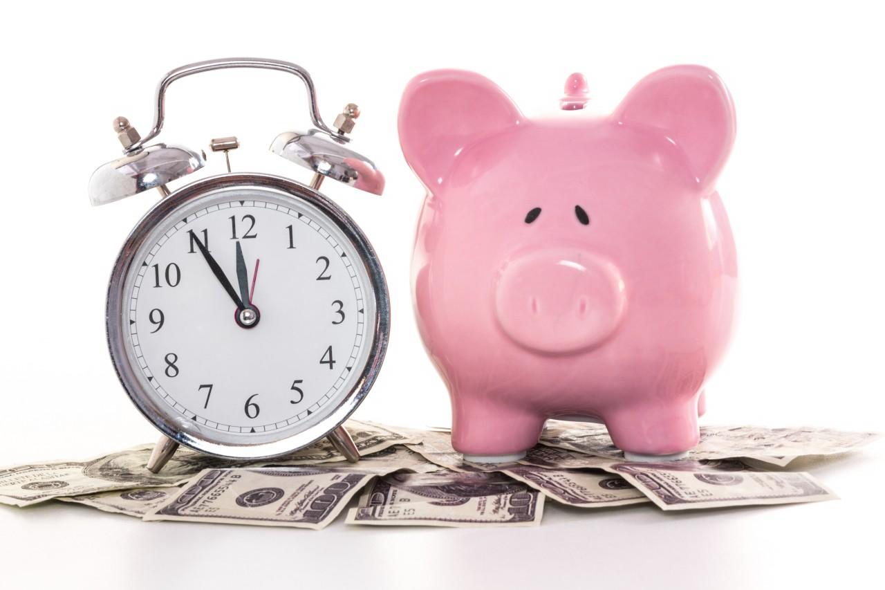 Как заработать деньги в 30