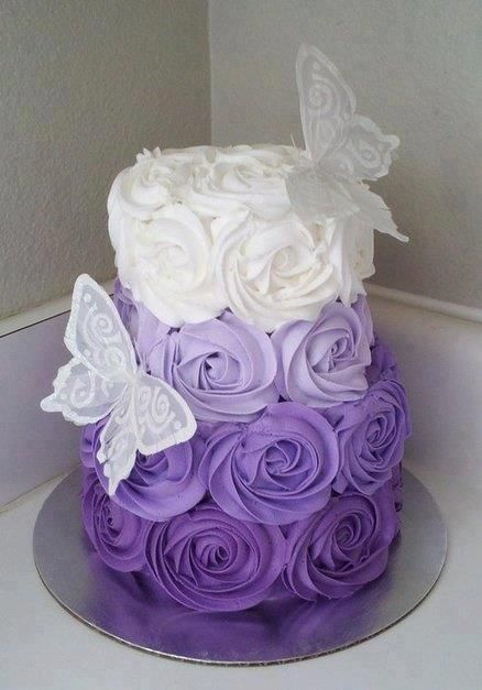 Свадебные торты из сливок мастер класс