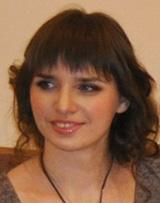 Ольга Шумская
