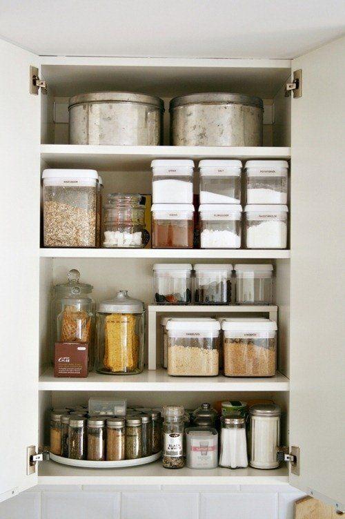 Организованные кухни